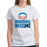 Incredible Mess Women's T-Shirt