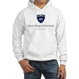 Queen Margaret University Jumper Hoody