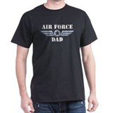 Air Force Dad T-Shirt