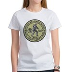 Butts County SWAT Women's T-Shirt