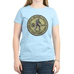 Butts County SWAT Women's Light T-Shirt
