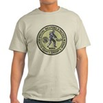 Butts County SWAT Light T-Shirt