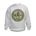 Butts County SWAT Kids Sweatshirt