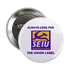 """LEFT WING LOONIES 2.25"""" Button (10 pack)"""