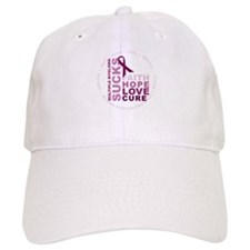 Cute Cancer's Baseball Cap