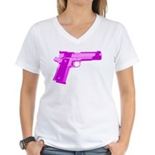 Unique Handgun Shirt
