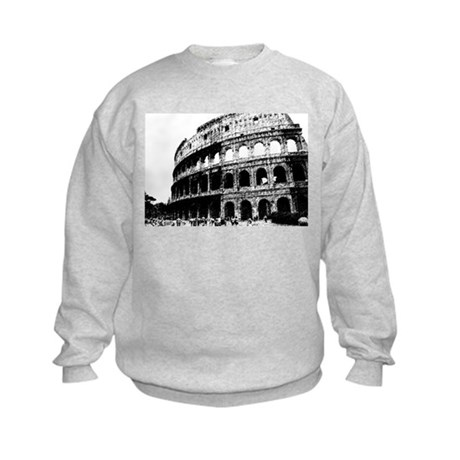 Colloseo Kids Sweatshirt
