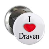 "Draven 2.25"" Button (100 pack)"