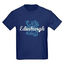 Edinburgh Scotland T