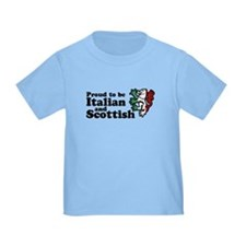 Scottish and Italian T