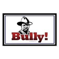Bully!... Decal