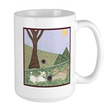 Playing Outdoors Mug