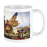 When Injustice Becomes Law Mug