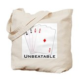 Unbeatable -  Tote Bag