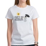 Just Be Friends Women's T-Shirt