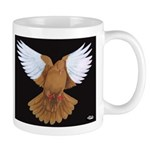Domestic Flight Pigeon Mug