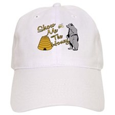 Show Me The Honey Cap