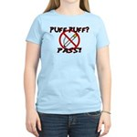 Puff Puff Pass Women's Light T-Shirt