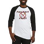 Puff Puff Pass Baseball Jersey