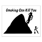 Smoking Can Kill You Small Poster