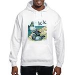 Rock Doves Hooded Sweatshirt
