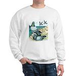 Rock Doves Sweatshirt