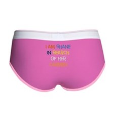 I Am Shane Women's Boy Brief