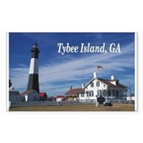 Tybee Island Decal