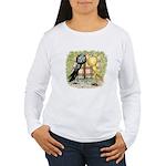 Brunner Pouters Women's Long Sleeve T-Shirt