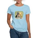 Brunner Pouters Women's Light T-Shirt