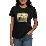 Brunner Pouters Women's Dark T-Shirt