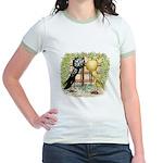 Brunner Pouters Jr. Ringer T-Shirt