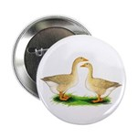 """Buff Geese #2 2.25"""" Button (100 pack)"""