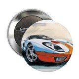 "Ford GT-40 2.25"" Button"