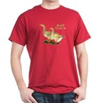 Buff Geese #5 Dark T-Shirt