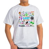 Loves Lost T-Shirt