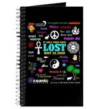 Loves Lost Journal