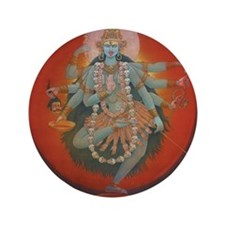 "Kali 3.5"" Button (100 pack)"