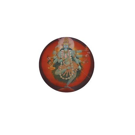 Kali Mini Button (100 pack)