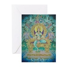 Swapneshwari Greeting Cards (Pk of 10)