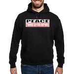 PEACE Hoodie (dark)