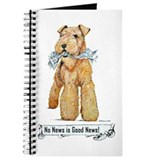 Airedale Good News! Journal