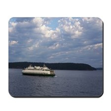 Mousepad-Scenery (Ferry)