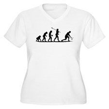 Racquetball T-Shirt