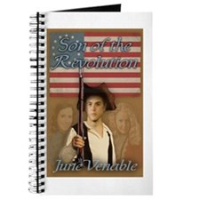 Unique Revolutionary Journal