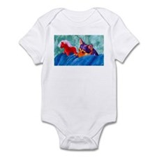 Jack & Red Horse Infant Bodysuit