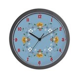 Clock Wall Clock