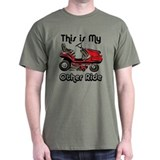 Mower My Other Ride T-Shirt