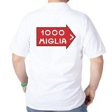 Mille Miglia T-Shirt