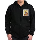 War Gardens Victorious Zip Hoodie